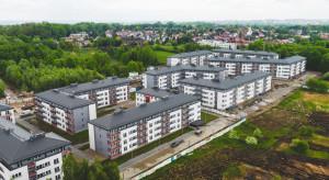 Już ponad 2 tysiące chętnych na krakowskie Mieszkanie Plus