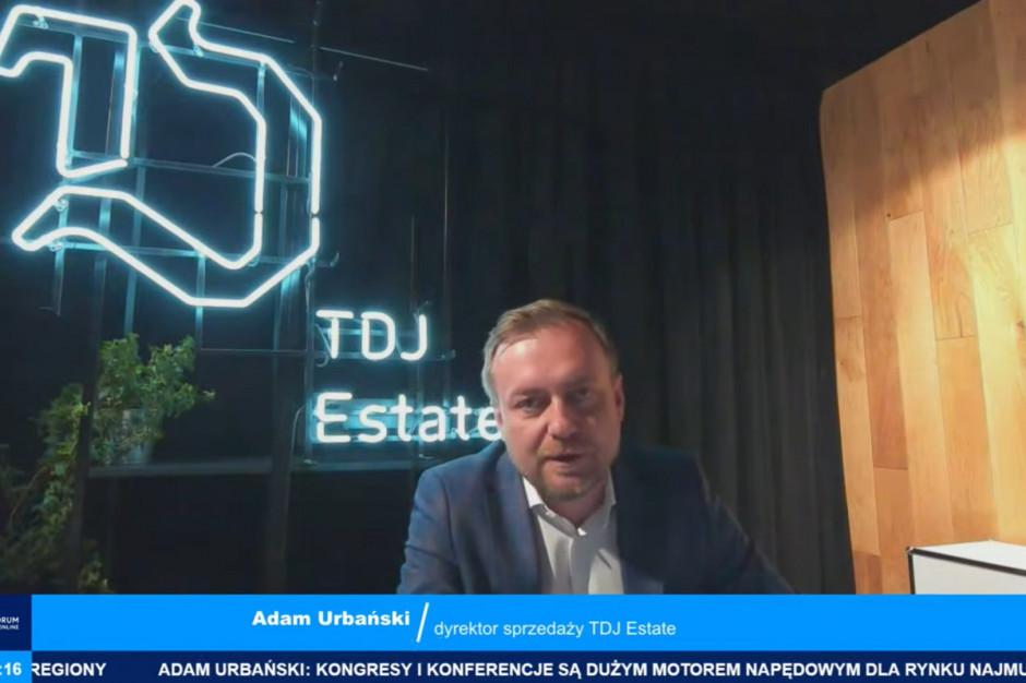 Property Forum Śląsk: Załamanie rynku najmu było tylko chwilowe