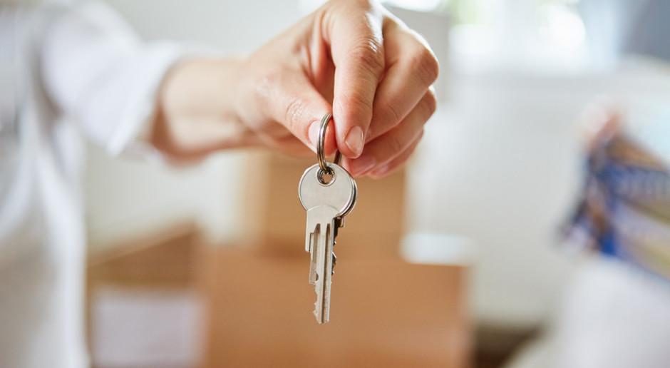 Ekspert: 36 proc. kupionych w III kw. mieszkań to inwestycyje