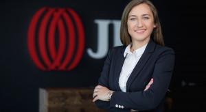 Aleksandra Gawrońska na czele działu badań rynku mieszkaniowego w JLL