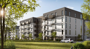 West Star Development wybuduje mieszkania w Świdnicy