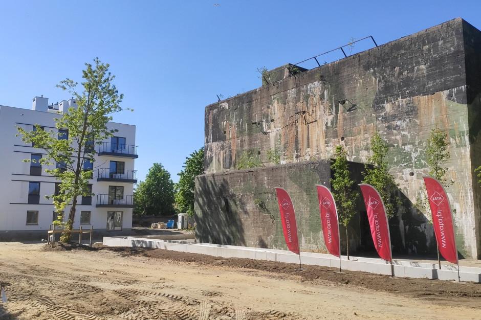 Atal przekaże zabytkowy schron muzeum Marynarki Wojennej w Gdyni