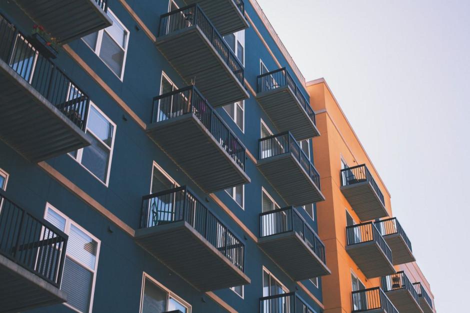 Mieszkaniowy boom sprzyja patodeweloperce