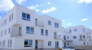Acciona kończy budowę osiedla U-City Residence