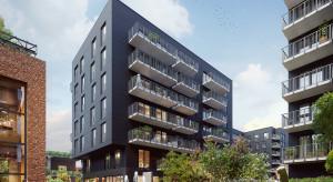 Aurec Home rozpoczyna sprzedaż osiedla Fabrica Ursus
