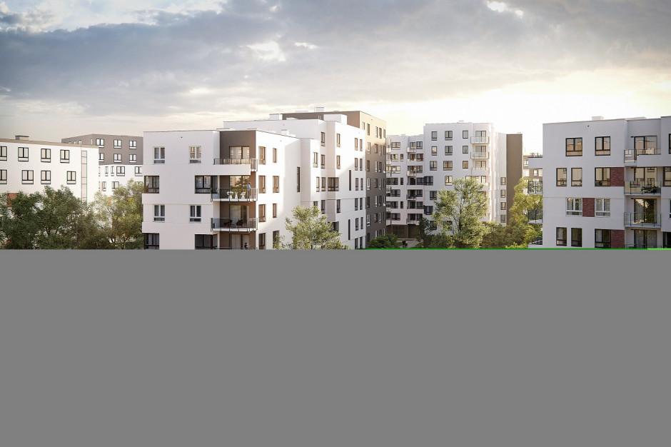 Ronson Development dokłada mieszkań w Ursusie