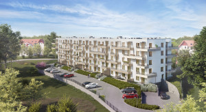 Rusza budowa osiedla Le Vert we Wrocławiu