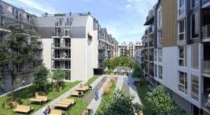 Połowa lokali Nadolnik Compact Apartments sprzedana