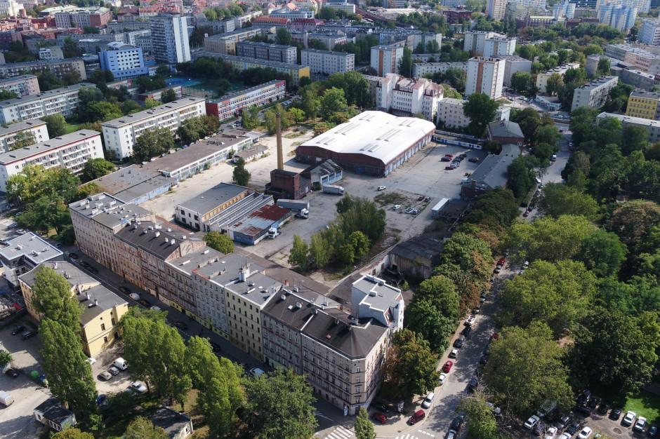 Mieszkanie Plus we Wrocławiu rusza już w lipcu. Jest umowa z generalnym wykonawcą robót budowlanych