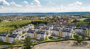 Hipoteczny boom - Polacy kupują coraz więcej mieszkań