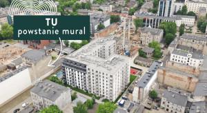 Duda Development łączy siły z artystami street artu