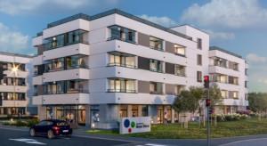 Victoria Dom z nowym projektem Miasteczko Nova Sfera przy Marywilskiej
