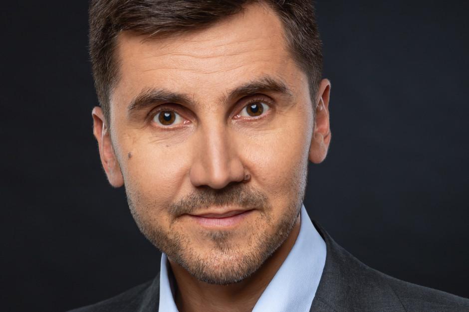 Krzysztof Gaczorek, KG Group: Kraków to dla nas naturalny rynek