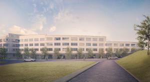 Greenfields z kolejnym podejściem do inwestycji przy Gdańskiej. Deweloper zmniejszył skalę projektu