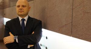 Konrad Borzęcki nowym dyrektorem ds. ekspansji i prokurentem w YIT