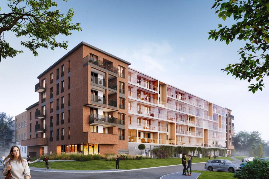 Jakie osiedla powstają w Krakowie? Przedstawiamy najnowsze projekty