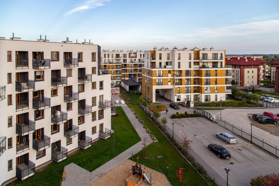 Maciej Sosnowski, Novdom: Deweloperzy interesują się terenami, o których wcześniej by nie pomyśleli