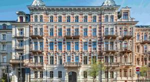 Najdroższe apartamenty w Warszawie sprzedane w 75 proc.