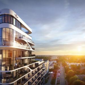 TOP 5: Apartamenty wakacyjne nad morzem