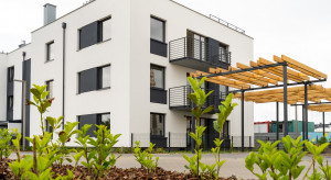 Ronson Development dokłada mieszkań w szczecińskich Nowych Warzymicach