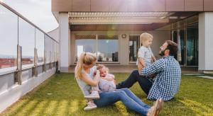 Dom z płaskim dachem. Jak wykorzystać dodatkową przestrzeń?