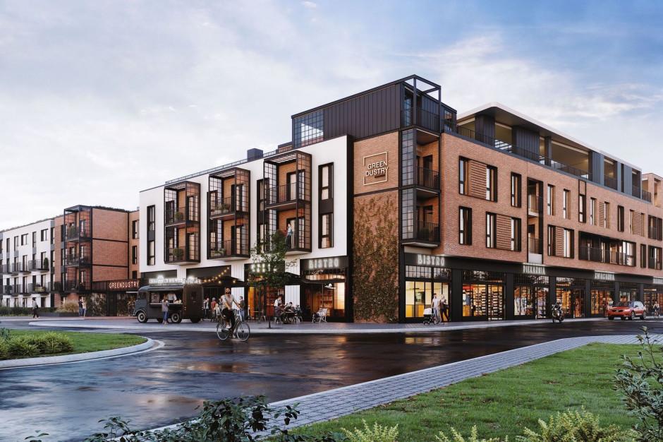 Rynek mieszkaniowy coraz bardziej rozgrzany. Czy czeka nas ochłodzenie?