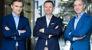 Cordia ma miliony na rozwój w Polsce