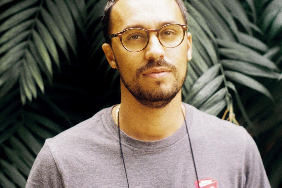 Nelson de Araújo o designie w zgodzie ze sobą