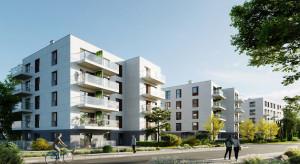 Develia rusza ze sprzedażą mieszkań na Osiedlu Marinus w Gdańsku
