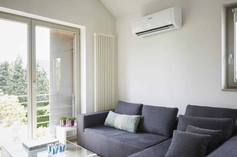 Klimatyzacja w domu. Podpowiadamy jak dobrać urządzenie odpowiednio do wnętrza?