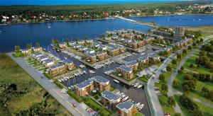 Dekpol z pozwoleniem na budowę 31 budynków apartamentowych Sol Marina