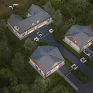W Łodzi powstanie nowe osiedle Tymiankowa