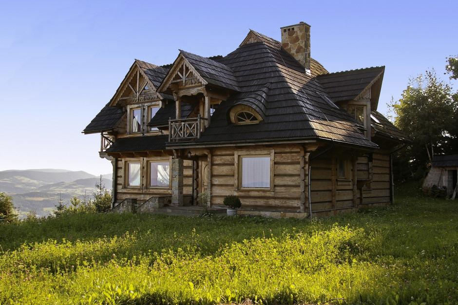 Rekuperacja w domu z drewna. To warto wiedzieć