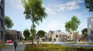 W Katowicach powstaje projekt na 2400 mieszkań