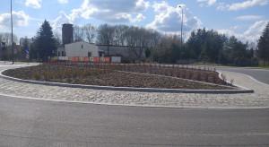IDS-BUD zakończył inwestycję przebudowy ul. Tomaszowskiej w Łodzi