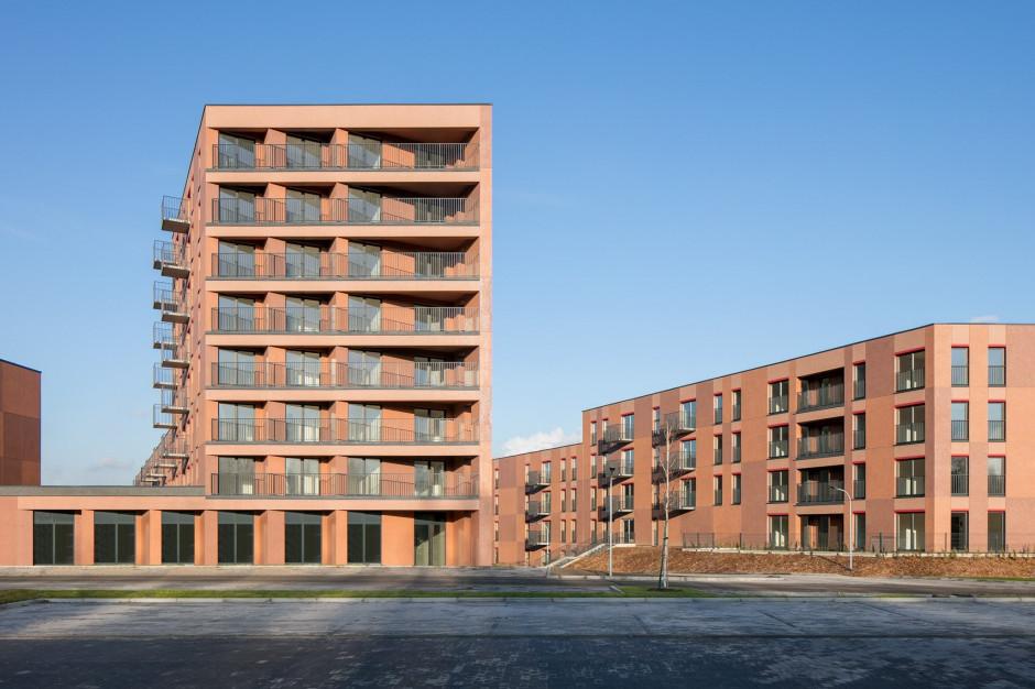 MVGM przyspiesza z ekspansją na rynku najmu. Będzie administrować ponad 500 mieszkaniami na wynajem z portfela PFR Nieruchomości