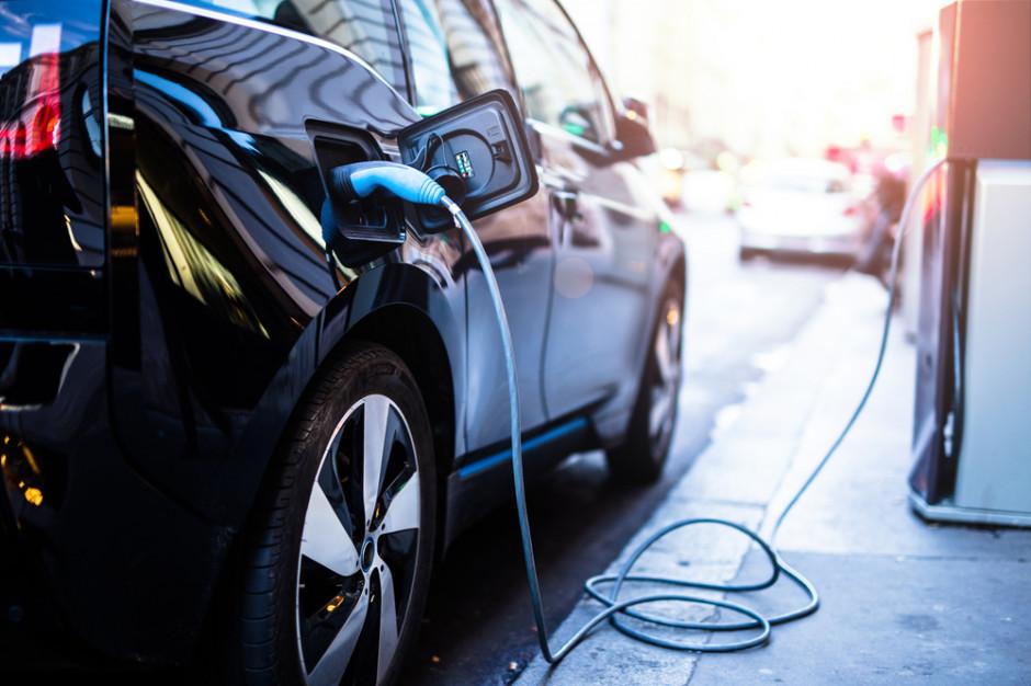 W 2025 r. liczba aut elektrycznych w Polsce może sięgać 300 tys.
