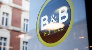 B&B Hotels z kolejnym obiektem. W planach rozwój poprzez najem