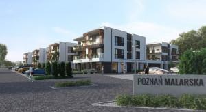 Od kawalerek po domy. Poznańscy deweloperzy budują na potęgę