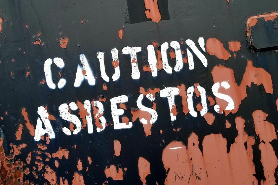 Pomorskie: 96 gmin z dofinansowaniem na usuwanie wyrobów zawierających azbest