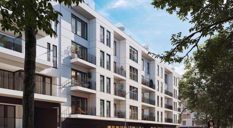 Bouygues Immobilier debiutuje w Trójmieście