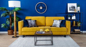 Eklektyczne mieszkanie - jak łączyć różne style we wnętrzu?