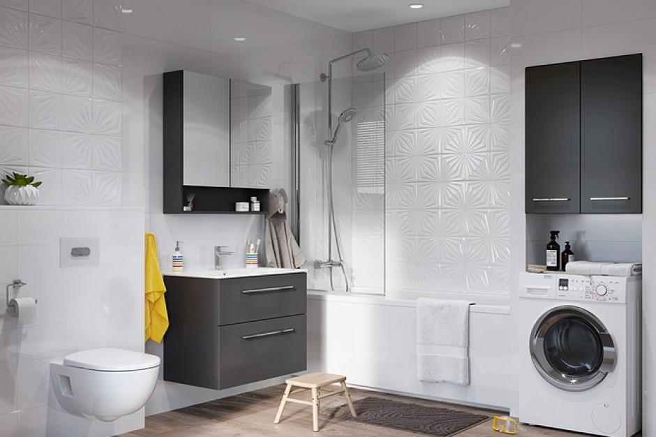 Łazienka dla rodziny. Jak ją urządzić?