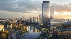 Cavatina kupuje teren we Wrocławiu pod budowę kompleksu Quorum
