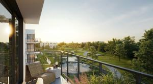 Polacy chcą mieszkań na zielonych osiedlach