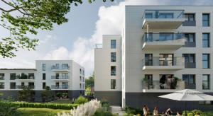 Ruszają dwie nowe budowy Develii w Gdańsku