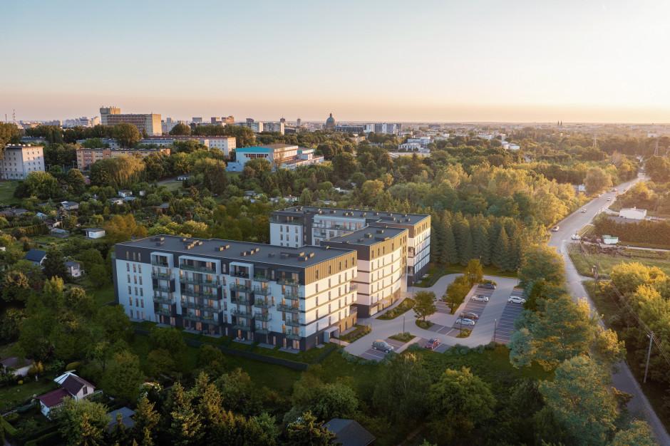 Atal Aura: kolejny etap łódzkiego osiedla już w sprzedaży