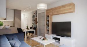 W Katowicach powstanie nowy projekt mieszkań na wynajem