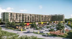 Immofinanz wybuduje 12 tysięcy mieszkań