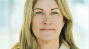 Jayne McGivern odchodzi ze Skanska